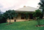 Capers Guest House - Wollombi
